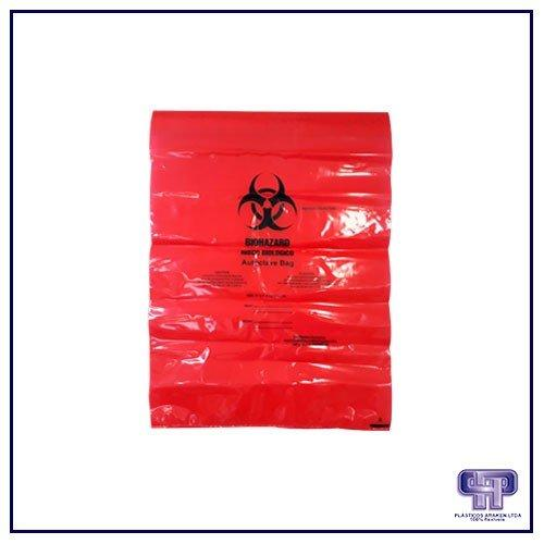 Embalagem de polipropileno para autoclave