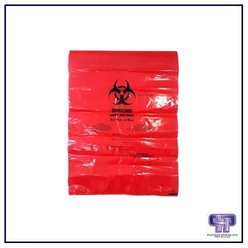 Sacos de polipropileno para autoclave