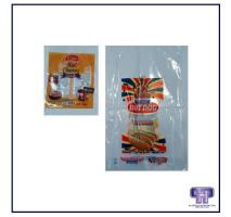 Embalagens de polietileno de baixa densidade